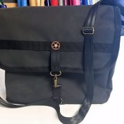 Large Messenger Bag