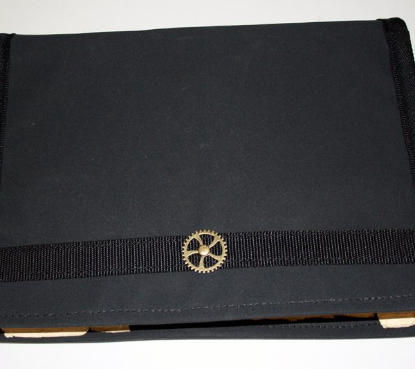 Truck Logbook Cover