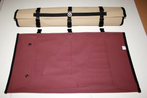 Custom Canvas Tool Roll
