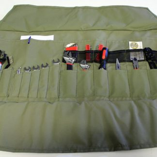Adventure Motorcycle Tool Roll