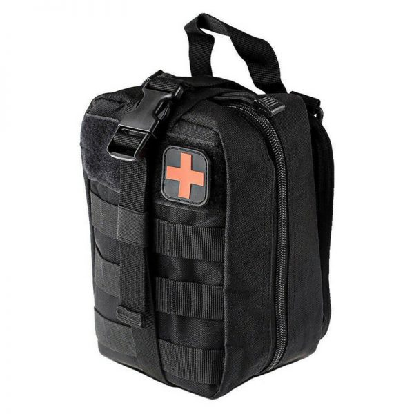 Molle First Aid Bag