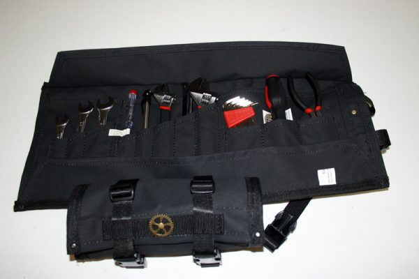 Motorcycle Tool Roll