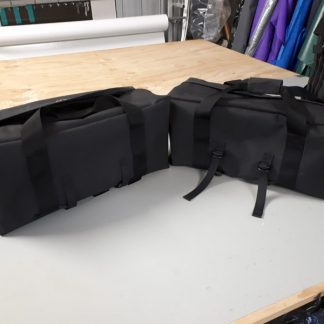 Motorcycle Gear Bags