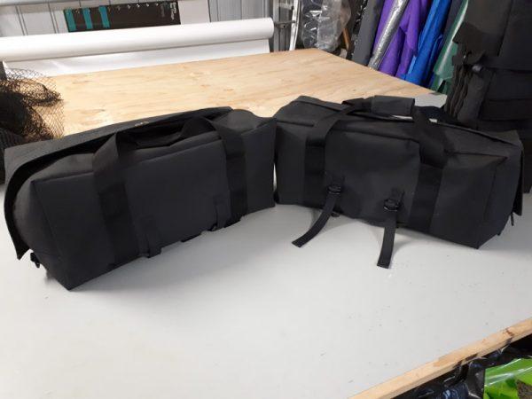Motorcycle Gear Bags