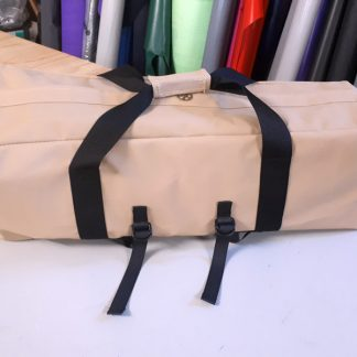 Motorcycle Duffel Bag